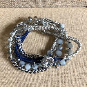 Bracelet- still available on site